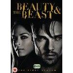 Beauty And the Beast [DVD]